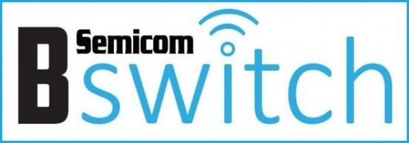 Bswitch - מערכת הבית החכם של סמיקום